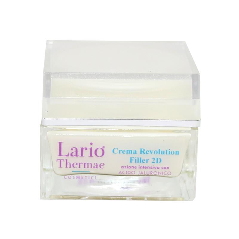 Crema revolution Filler 2D 50 ml